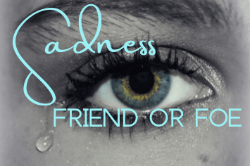 MAgick Talks Sadness graphic 6-22-21